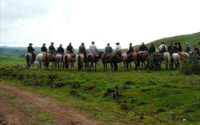 4ª Cavalgada dos Irmãos do Estribo – Caxias do Sul – Novembro – 2009