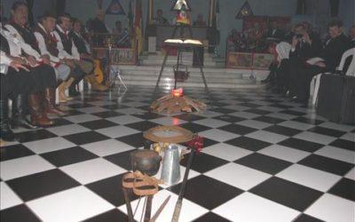 20ª Sessão Farroupilha – Pato Branco – PR – 2011
