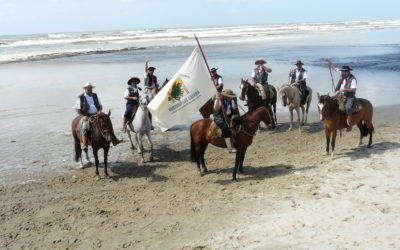 26ª Cavalgada do Mar – 2010