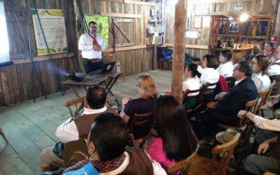 Aniversário Fraternidade Gaúcha e Apresentação Projeto Cultural