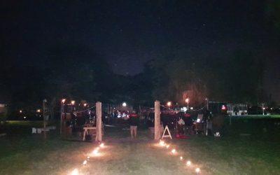 Cerimônia relembra primórdios da Maçonaria Gaúcha